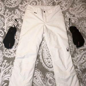 Spyder Snow Ski Pants